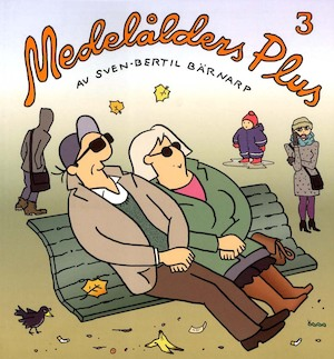 Medelålders plus: Album nr 3.