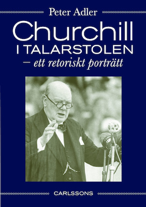 Churchill i talarstolen