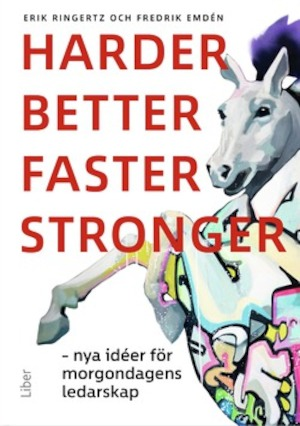 Harder, better, faster, stronger