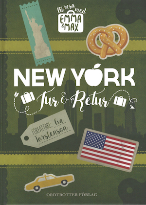 New York tur & retur