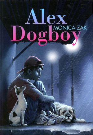 Alex Dogboy / Monica Zak.