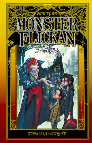 Monsterflickan: Bok 4, Miraklet